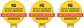 South African Blog Awards 2018