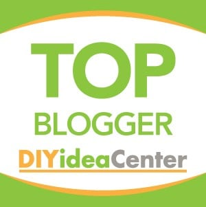 Top 100 Blogger DIY Idea Center 2019