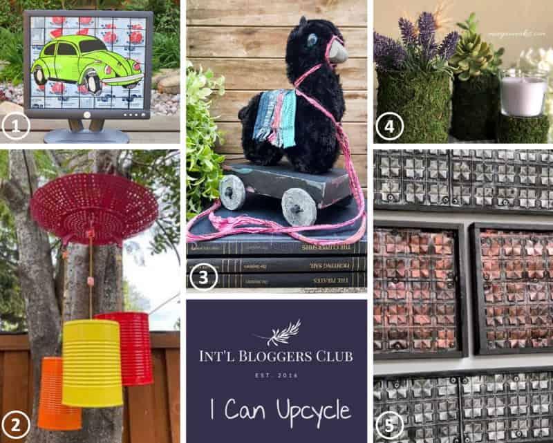 IBC Challenge - I can Upcycle
