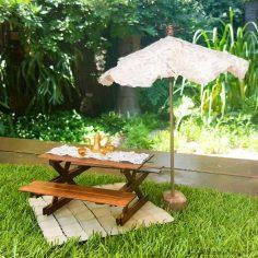 A Fairy Umbrella that Actually Works – DIY
