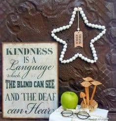 A Star Appreciation Gift Idea For Someone Special