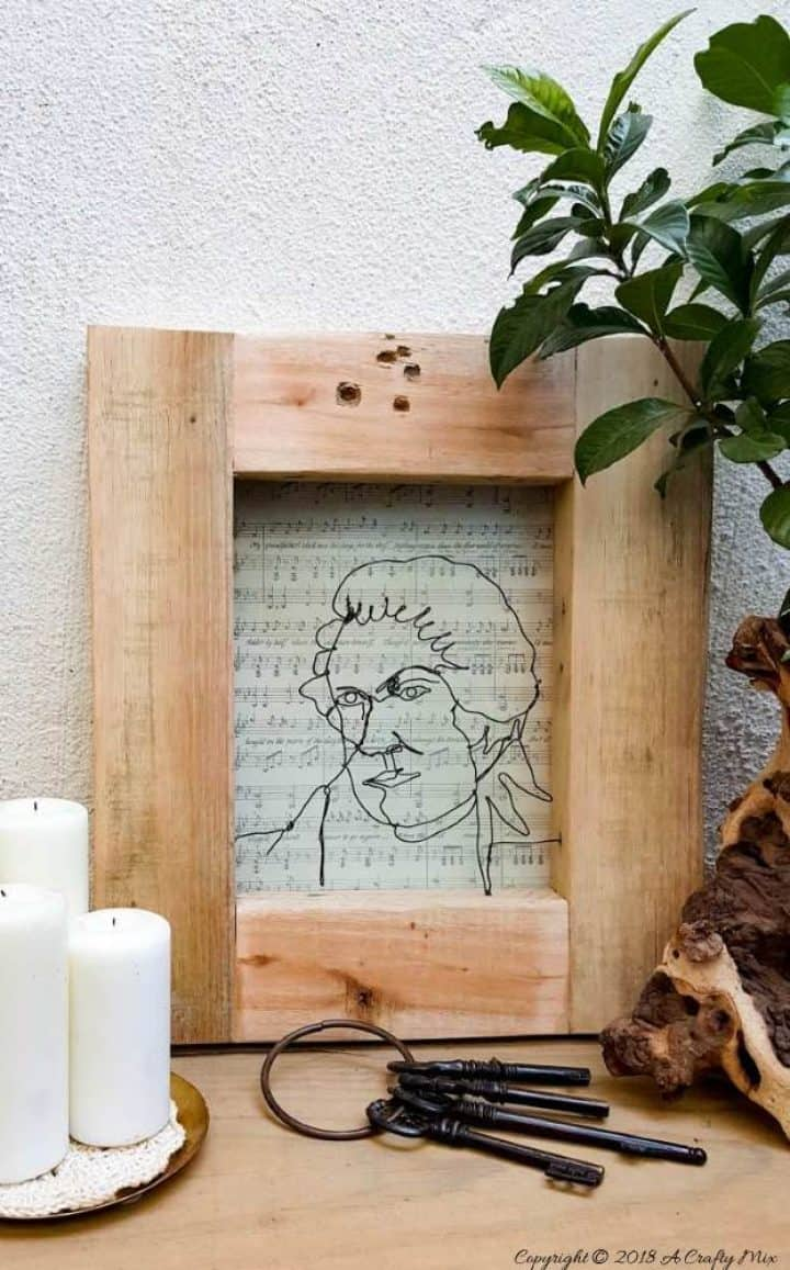 7 Quick Tips for Making Your Own Wire Art