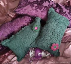 Place Mat Scatter Cushions
