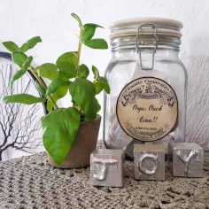 Add a Little Joy to Your Decor – Easy Home Craft